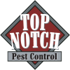 Top Notch Pest Control footer logo