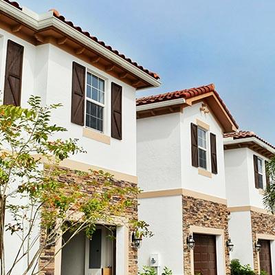 Multi-family Housing Developments